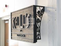 Kalis Kitchen