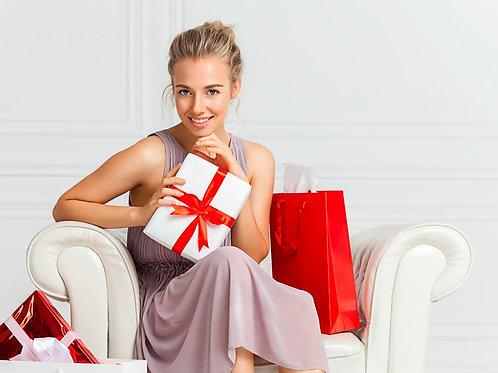 Bon cadeau CHF 255 – Massage relaxant corps et soin du visage 1h30