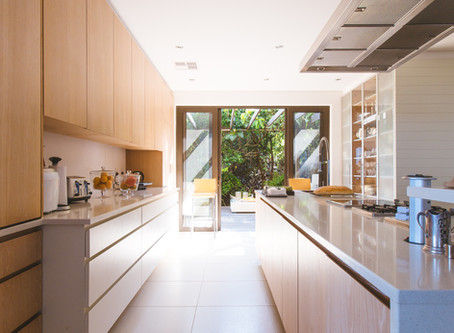 Kitchen Cabinets: How To Choose The Best One For Your Kitchen?