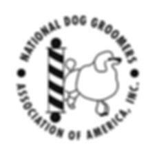 National Dog Grooming Association Logo.j