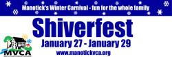 Shiverfest 2017