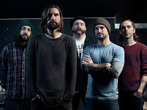 Every Time I Die announce new UK tour dates - here's where to get tickets