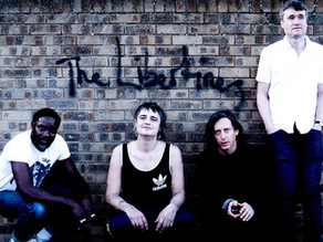 The Libertines announce new 'Giddy Up A Ding-Dong' tour