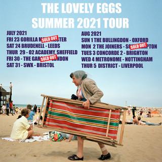 The Lovely Eggs