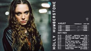 Holly Humberstone