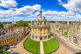 Oxford and Windsor Tour