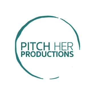 Pitch Her Productions Logo