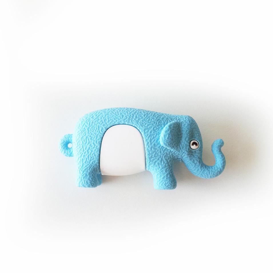 Blue Elephant USB