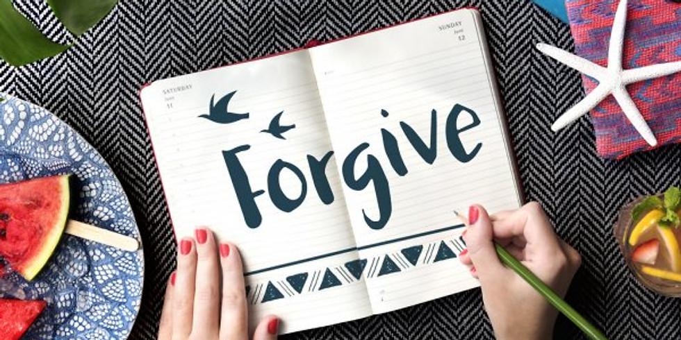 Power of Forgiveness Retreat