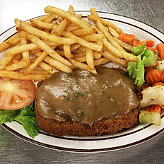 Country Chicken Fried Steak