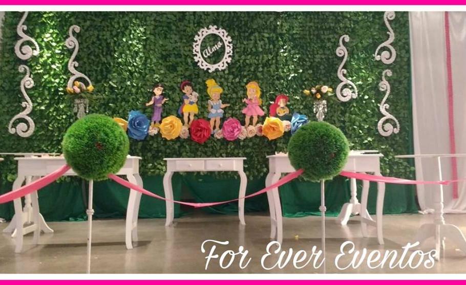 For Ever Eventos Fiestas Infantiles