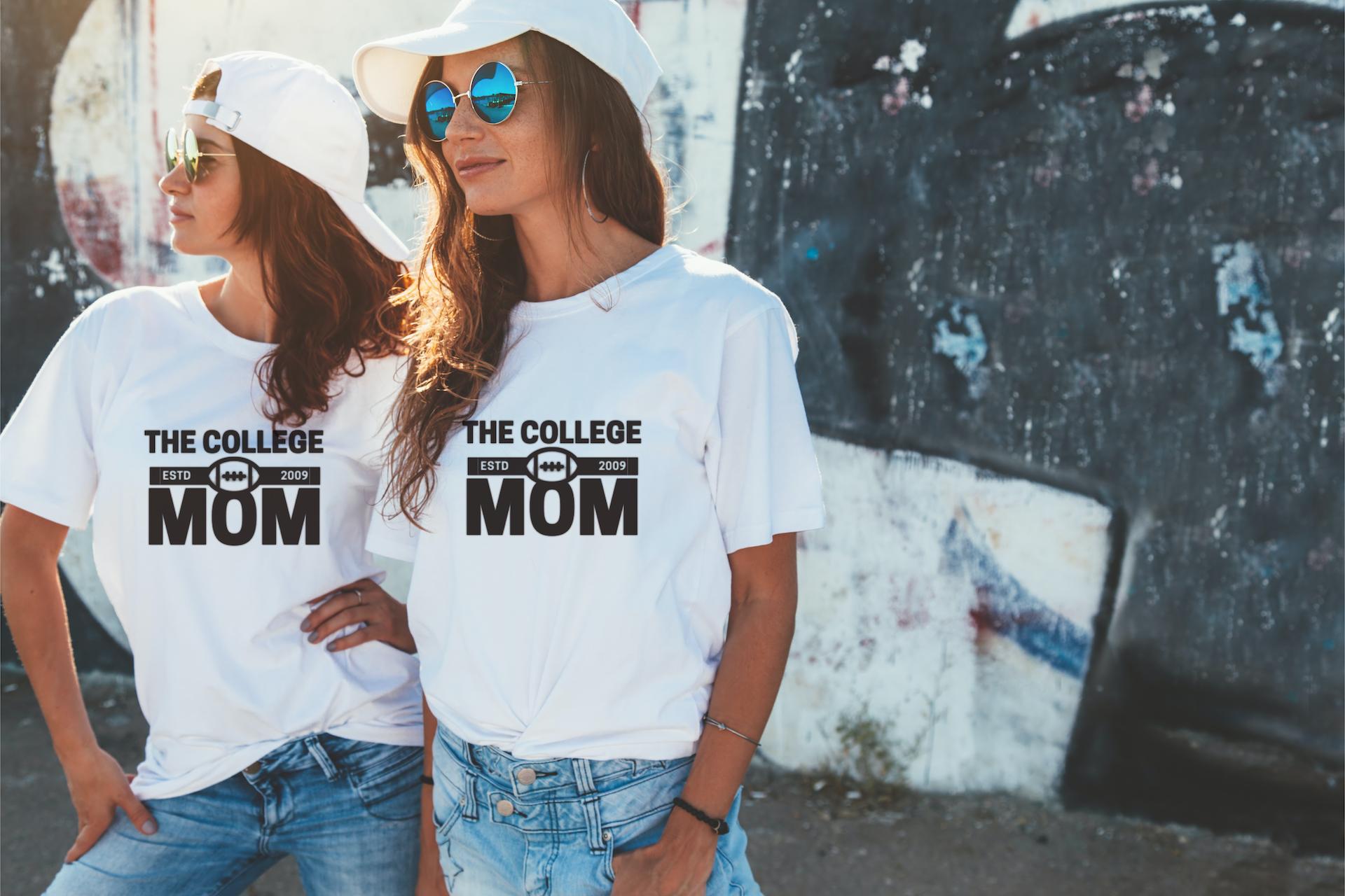 moms tshirt