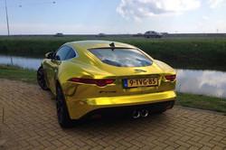 Gold-Chrome-Jaguar-2