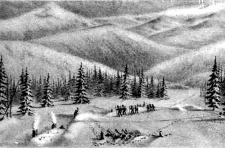 The rescue: February 1847