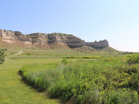 Across the Great Plains: June 1846