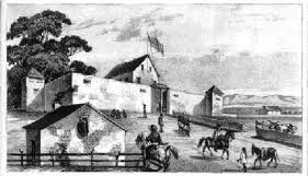 Sutter's Fort: March 1847