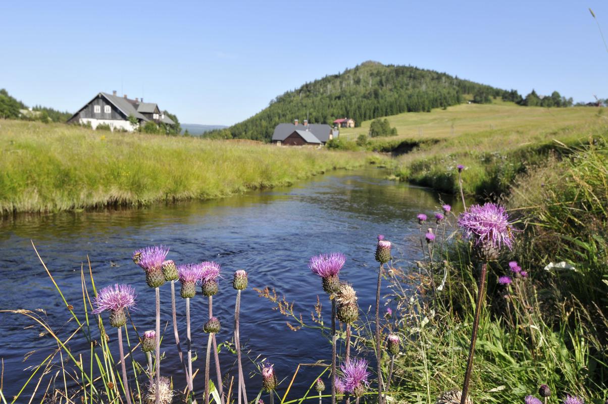Foto: CzechTourism_DRMI-004-jizerske-hory