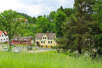 Dovolená na horách - Jizerky v létě .jpg