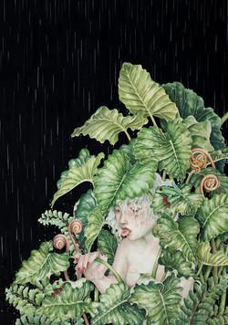 Cốc Vũ (Grain Rain)
