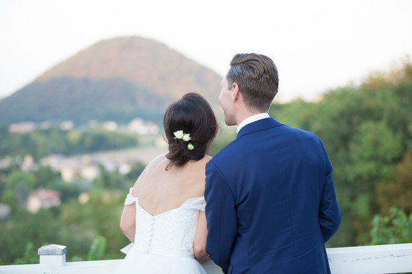 HOW TO ENJOY YOUR WEDDING DAY TO THE FULLEST