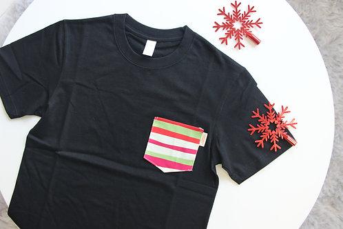 Kueh Lapis Pocket Tshirt