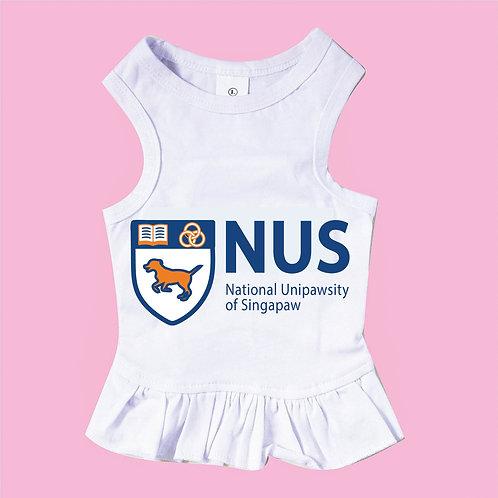 NUS Dress