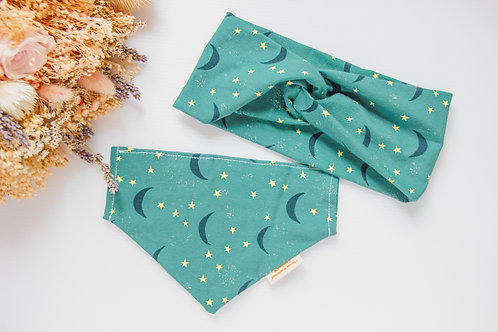 Moonlight Dana and/or Matching headband