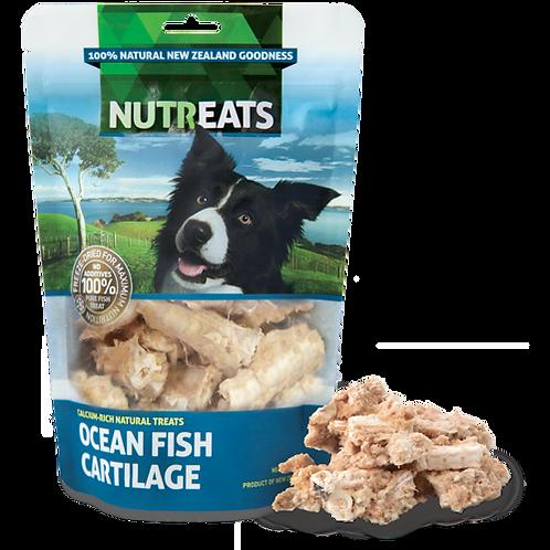 Nutreats Freeze Dried Ocean Fish Cartilage