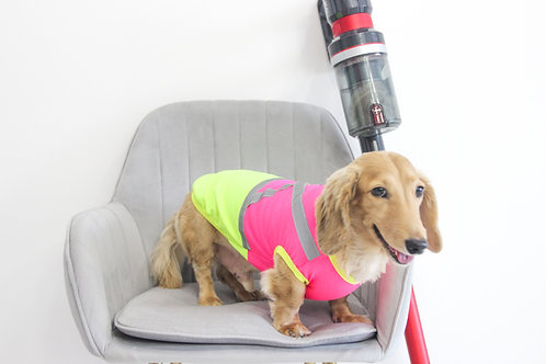 Corrective Work Order (CWO) Pets Uniform