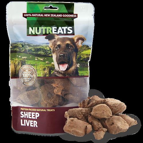 Nutreats Freeze Dried Sheep Liver
