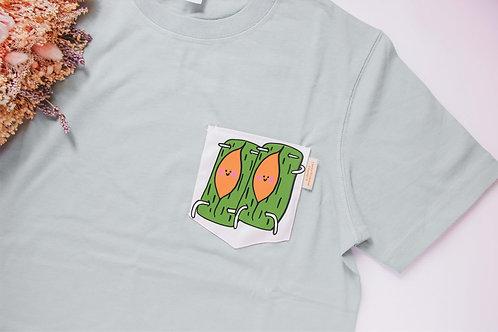 Otah Pocket Tshirt