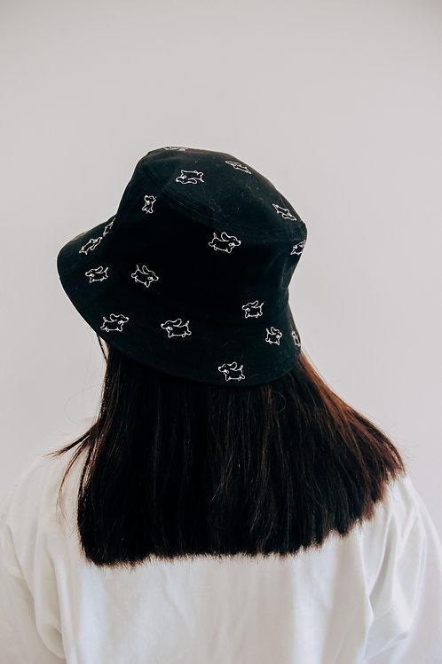 Dachshund Bucket Hat