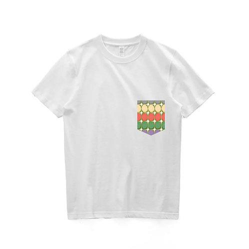 Ang Gu Kueh Pocket Tshirt