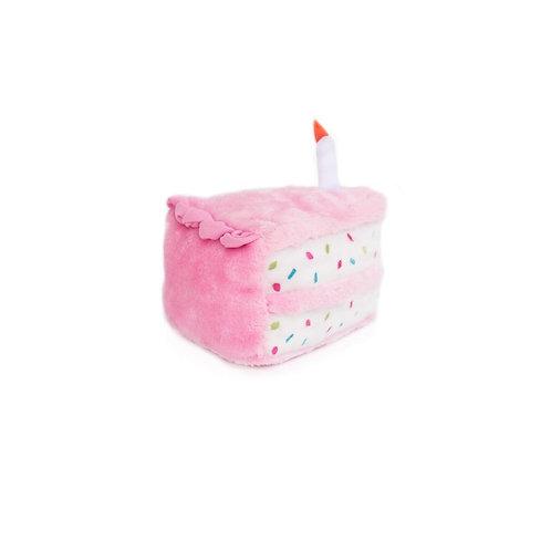 Zippy Birthday Cake