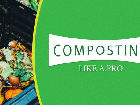Campaign Spotlight: Composting Like A Pro