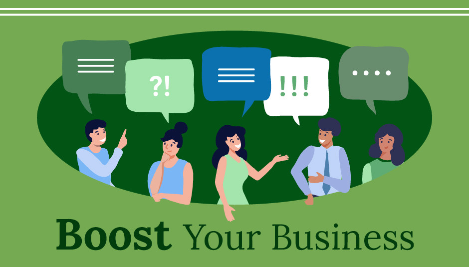 Boost your business in 3 easy steps with Automated Landscaper Marketing