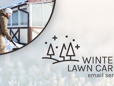 Campaign Spotlight: Winter Lawn Care Email Series