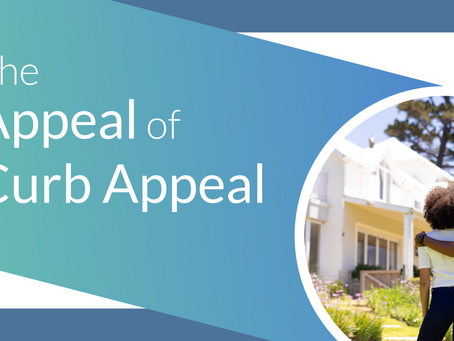 Campaign Spotlight: The Appeal of Curb Appeal