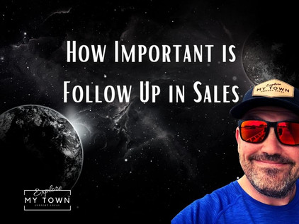 How Important is Follow Up in Sales