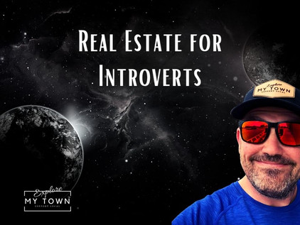 Real Estate for Introverts