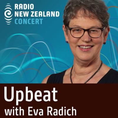 Radio NZ Interview
