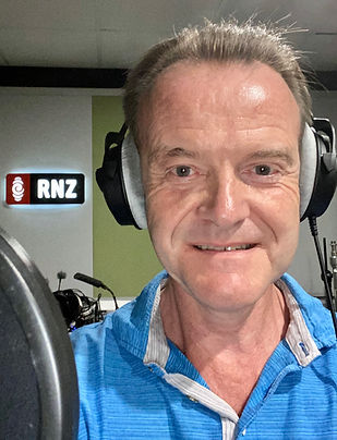 Chris Artley at RNZ Interview, Jan 2020.