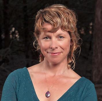 Amanda Morrison, MFT