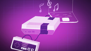 LOUDER FEATURES: Musical Nostalgia - The Soundtracks to our Gaming
