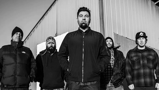 LOUDER REVIEWS: 'Black Stallion' - Deftones