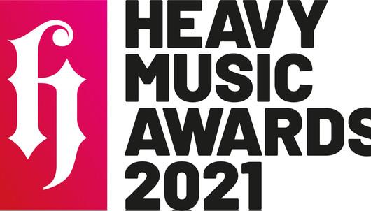 Louder Reviews: HEAVY MUSIC AWARDS 2021 at O2 Forum Kentish Town, 02.09.2021