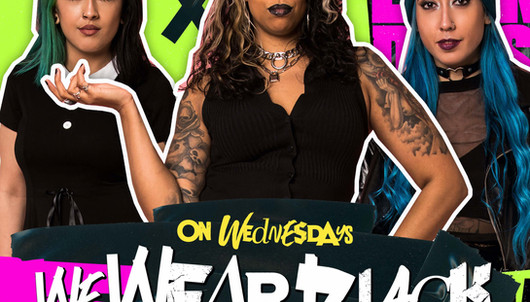 LOUDER FEATURES: 5 Things We Have Learned From The 'On Wednesdays We Wear Black' Podcast