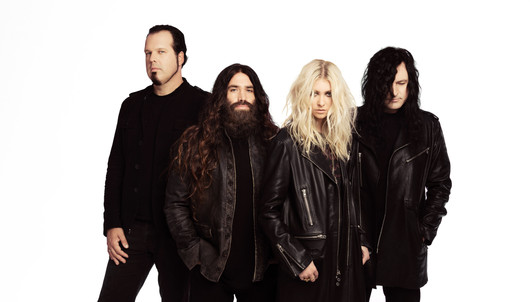 LOUDER REVIEWS: 'Death By Rock and Roll' - The Pretty Reckless