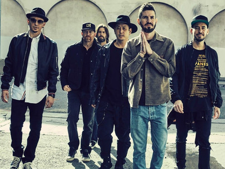 GIGS THAT CHANGED MY LIFE: Linkin Park at Barclaycard Arena, Birmingham / 06.07.2017