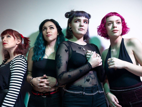"""""""Just because we're girls doesn't mean you get to compare us to other women"""" – Doll Skin Interview"""